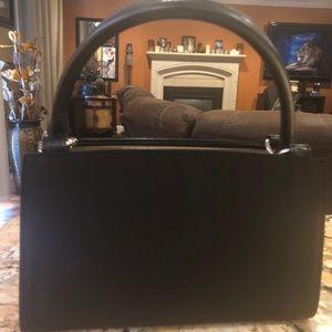 Like New Black Miche Classic Base Bag